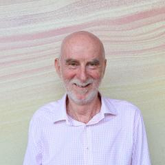 Professor David Parry