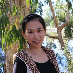 Dr Di Liu