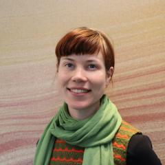 Merinda Hall