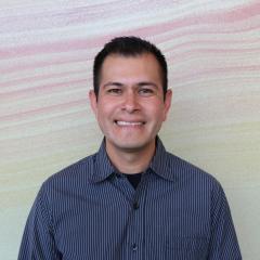Miguel Alvarado Molina