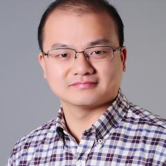 Associate Professor Ming Zhang