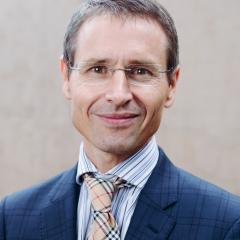 Professor Neil McIntyre