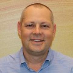 Mr Pieter Swart