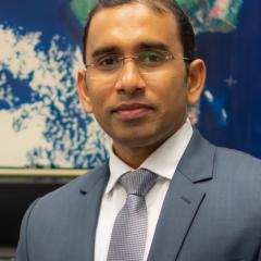 Dr Saha Narottam