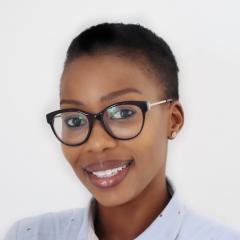 Salome Nyangari