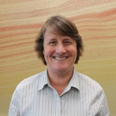 Sue Vink