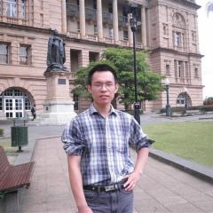 Dr Xiaofang Li