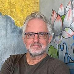 Dr John Burton