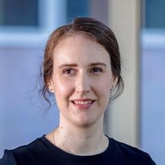 Julia Keenan