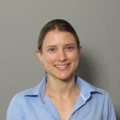 Dr Nadja Kunz