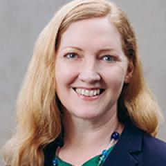 Dr Kathryn Sturman