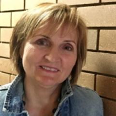 Lynda Lawson