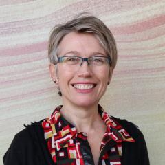 Dr Sarah Holcombe
