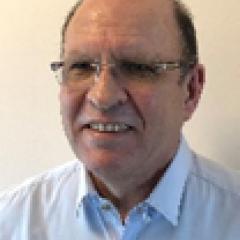 Professor Kobus De Jager