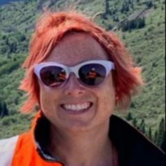 Brigitte Seaman