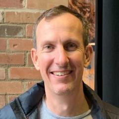 Dr Andrew Schroder