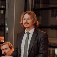 Dr Matthias Klawitter