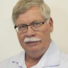 Dr Robert Morrison
