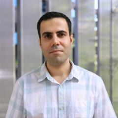 Ali Parchegani