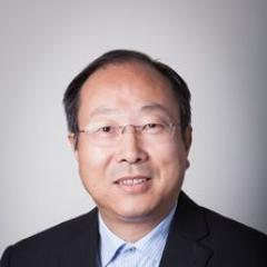 Associate Professor Baojun Zhao
