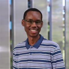 Conrad Ndimande