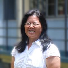 Dr Helen Tang