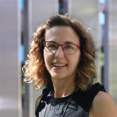Associate Professor Karen Connors