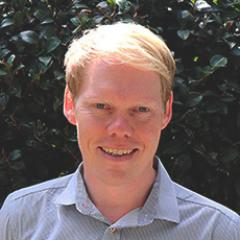 Dr Nathan Fox
