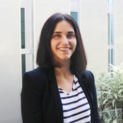 Noele Ferreira Carvalho