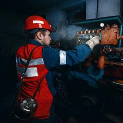 Risk and Critical Control Management