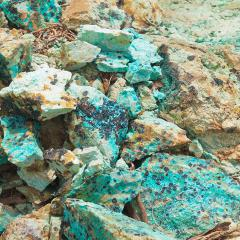 Process Mineralogy Online
