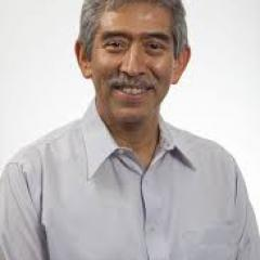 Rodolfo Espinosa-Gomez