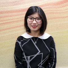 Dr Yaling Zhang