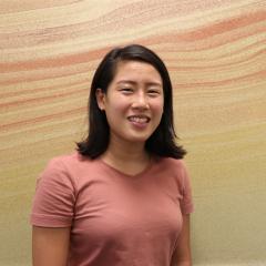 Yishuen Yeoh