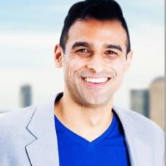 Dr Matt (Mitesh) Chauhan - How to market yourself into industry